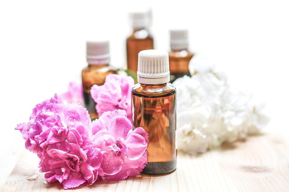 Oils for Rosacea